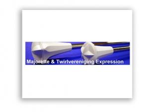 majorette en twirlveregiging
